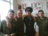 Ровшан Мулькемиров, 6 октября 1990, Дербент, id185040543