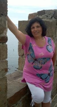 Алена Седлецкая, 28 апреля , Киев, id51142944