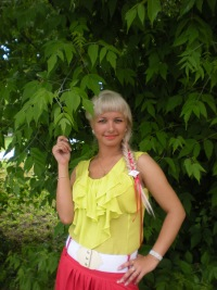 Ольга Федулкина, 14 января 1985, Ачинск, id89814065