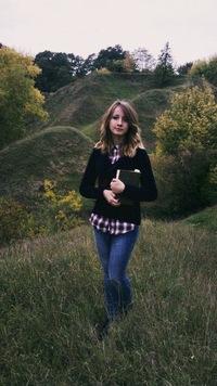 Анна Миронова, 16 марта , Киев, id136194137