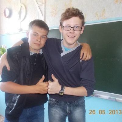 Дмитрий Волошин, 18 февраля , Одесса, id170292233