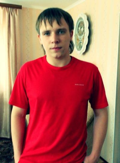 Женёк Гуденко, 24 февраля , Чистополь, id64035309