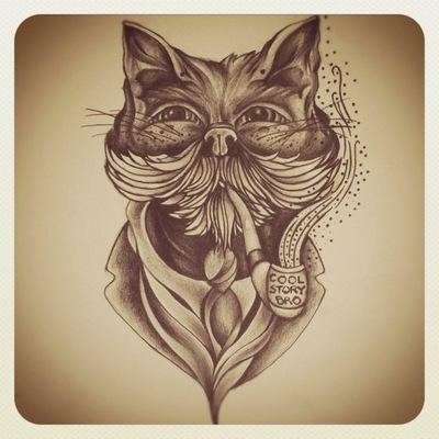 Powerful Cat, 6 февраля , Нижнекамск, id190177520