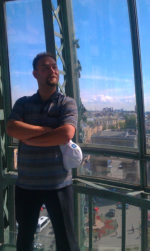 Виктор Лемешев | Санкт-Петербург