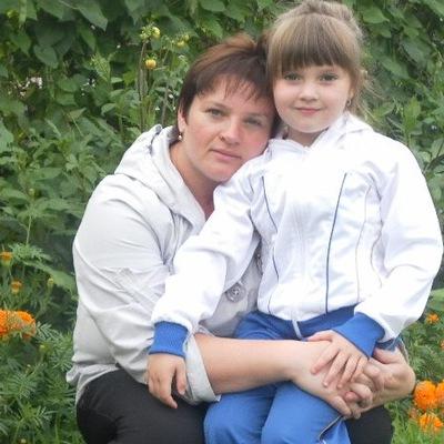 Оксана Самсонова, 14 апреля 1975, Тисуль, id44951779