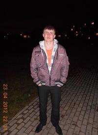 Дмитрий Хохлов, 18 августа 1993, Челябинск, id135276687