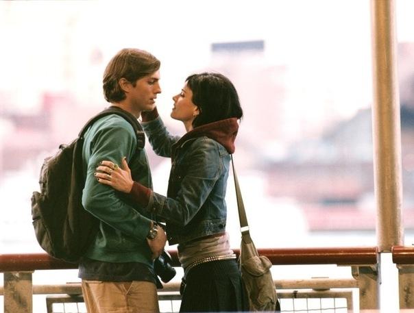 Кадр из фильма Больше, чем любовь #7. Супер. Понравился. Так себе. Кадр