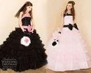 Эти свадебные платья родом из детских мечтаний, они безумно романтичны...