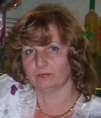 Ирина Петрова, 1 июля 1958, Великий Устюг, id169002191