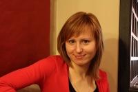 Татьяна Мартюшева, 26 апреля 1986, Омск, id18917250