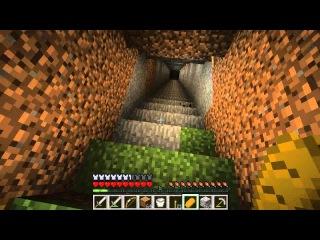 Minecraft-Простоквашино- #6 много работы