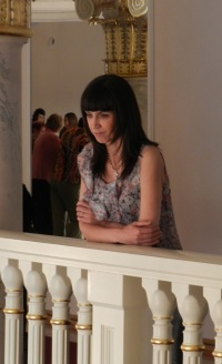 Кетрин Карпова