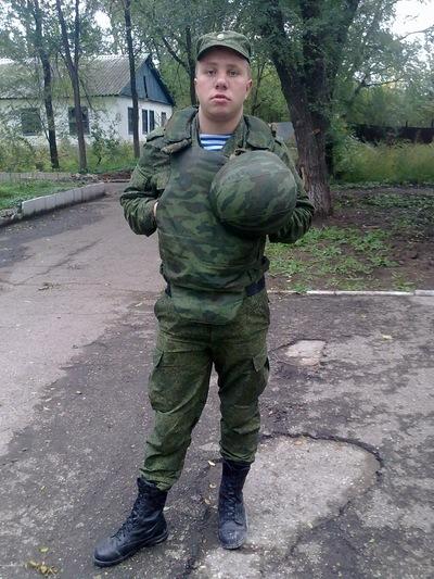 Олег Сабанин, 11 мая , Казань, id93757074