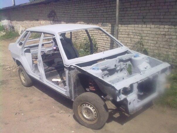 Lada 21099 TkOQUCaRzvc