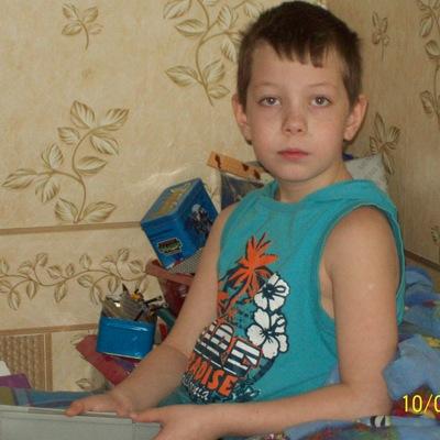 Вова Кобцев, 4 ноября , Пермь, id224262109
