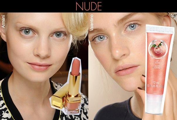как правильно наносить макияж фото пошагово