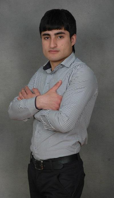 Behruz Pahayev, 3 ноября 1999, Ростов-на-Дону, id222361484