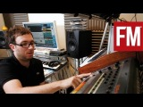 Dave Spoon - In The Studio With Future Music Part 3