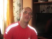 Дмитрий Оболевский, 3 февраля 1976, Ишимбай, id162398700