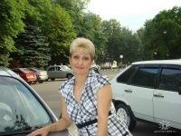 Галина Долженкова