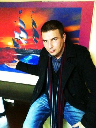 Алексей Ларионов, 5 июля , Мурманск, id113020490