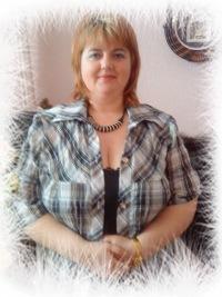 Марина Алюк, 5 августа 1978, Архангельск, id171302589