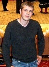 Максим Франчук, 7 марта 1986, Каменец-Подольский, id181740079