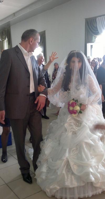 Заира Абдулаева, 8 апреля , Санкт-Петербург, id144941060