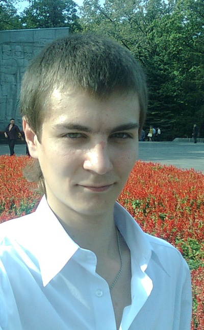 Григорий Васильченко, 11 июня 1987, Харьков, id11742417