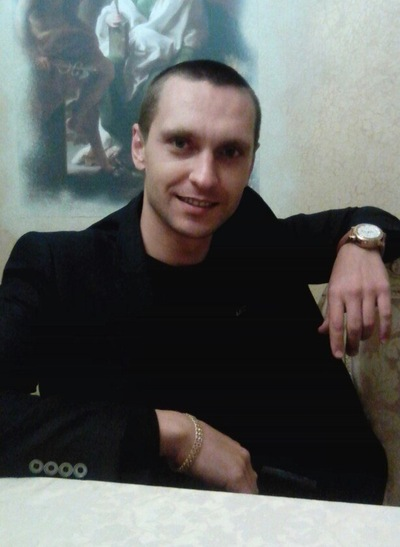 Андрей Лазутин, 18 декабря 1982, Артемовск, id77586489