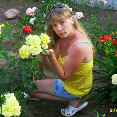 Ольга Ким, 4 июля 1980, Иркутск, id159149680