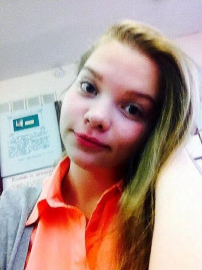 Anastasia Sedova, 26 августа , Орел, id204355842
