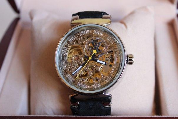 Как выбрать хорошие копии часов известных брендов?