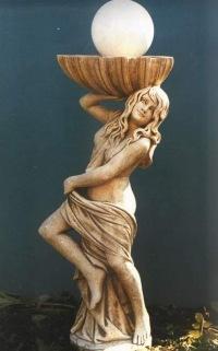 скульптуры - Сайт о бисере.