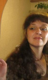 Наталия Буряк, 24 февраля 1991, Бийск, id147277429