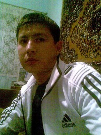 Samigjon Xidirov, 28 августа 1985, Брест, id176604036
