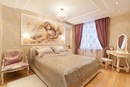 Спальни в стиле прованс фото - дизайн интерьера.