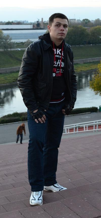 Алексей Гирса, 25 декабря , Новополоцк, id7262035