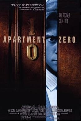 Ver Apartment Zero (1988) Online
