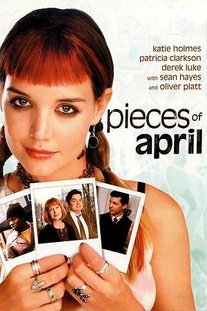 Ver Pieces of April (2003) Online