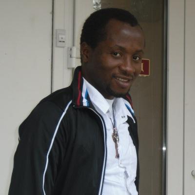 Sylvester Ezeimo, 15 октября , Сумы, id141571287