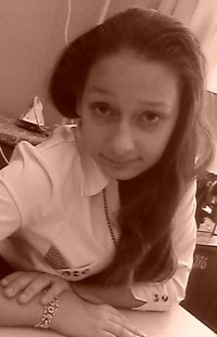 Виктория Хачатрян, 29 августа 1999, Оленегорск, id192047332