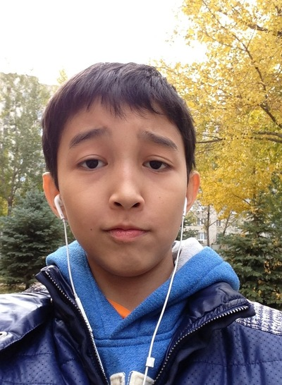 Рустем Кондыбаев, id171408340