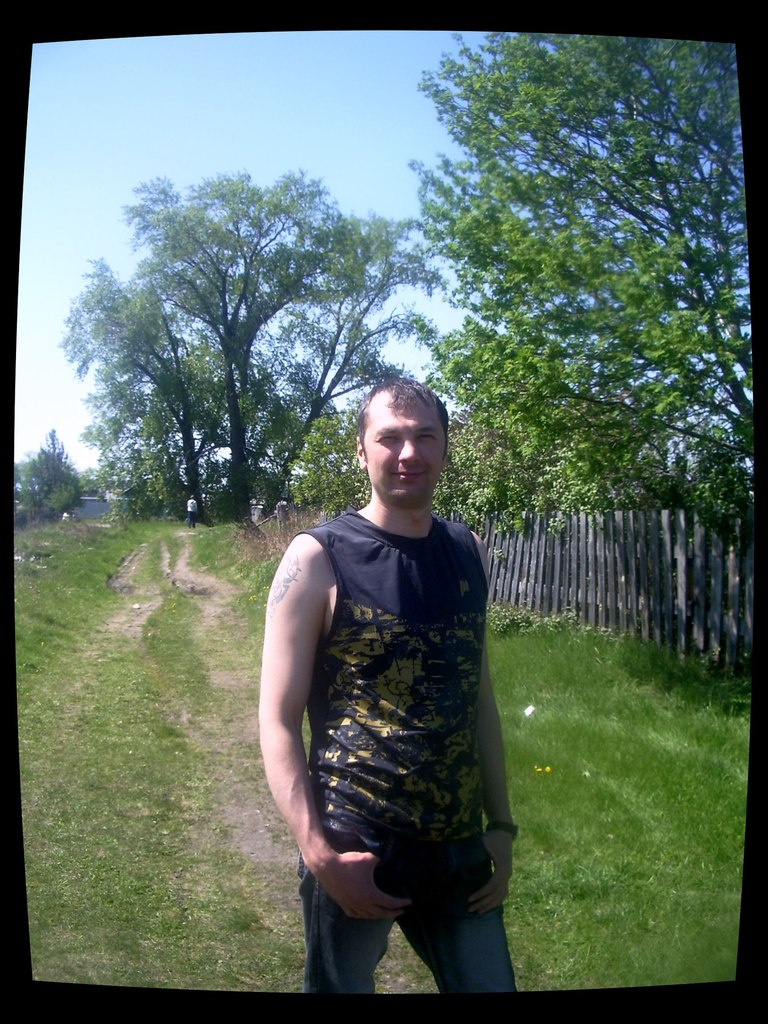 Олег Морозов, Екатеринбург - фото №14