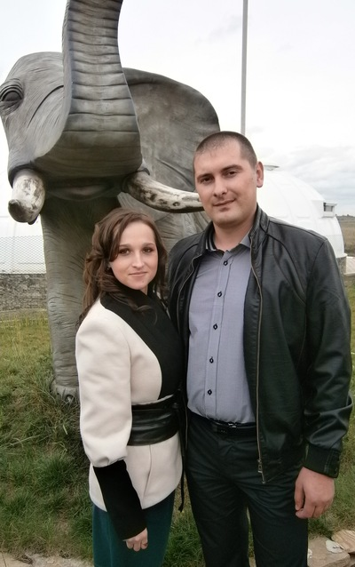 Оксана Тишкова, 1 мая , Донецк, id151322722