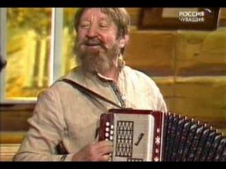 Песни деда Ухтера - Геннадий Терентьев. Фрагмент 4