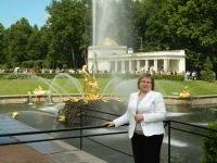 Елена Гордеева, 22 сентября , Нижняя Тура, id44124353
