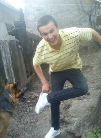 Николай Юрьевич, 19 декабря 1993, Киев, id80669380