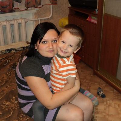 Юлия Алексеева, 28 сентября 1989, Орехово-Зуево, id134487180
