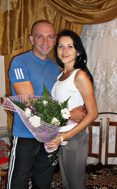 Аля Ковальчук, 16 августа 1989, Глухов, id22303561